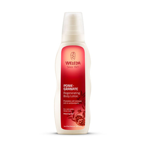 Weleda Pomegranate Body Lotion - 200ml
