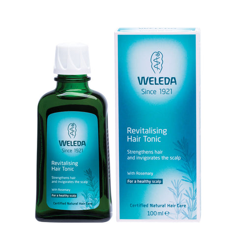 Weleda Revitalising Hair Tonic - 100ml