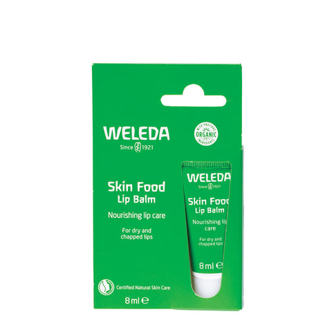 Weleda Skin Food Lip Balm - 8ml