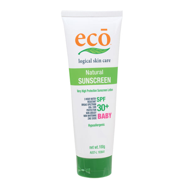 Eco Logical Sunscreen (Baby) - 100g