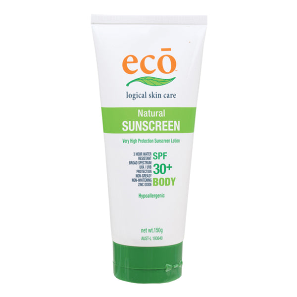 Eco Logical Sunscreen (Body Large) - 150g
