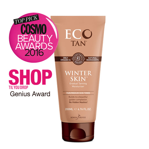 Eco Tan Winter Skin - 200ml