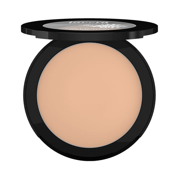 Lavera 2 in 1 Compact Foundation Ivory - 10g