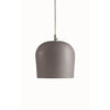 Munk Collective Loftlampe - Blind Lamp Raw Clay