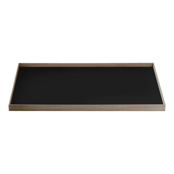 Munk Collective Frame Tray Large Black