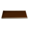 Munk Collective Frame Tray Large Burnt Umber