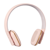 KreaFunk - Bluetooth Høretelefoner - aHead Headset Dusty Pink
