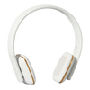KreaFunk - Bluetooth Høretelefoner - aHead Headset White