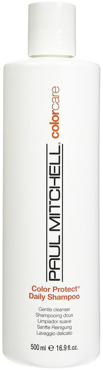 Paul Mitchell - Shampoo - Color Protect Daily Shampoo - 500 ml