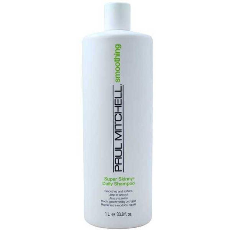 Paul Mitchell - Shampoo - Super Skinny Shampoo 1000 ml