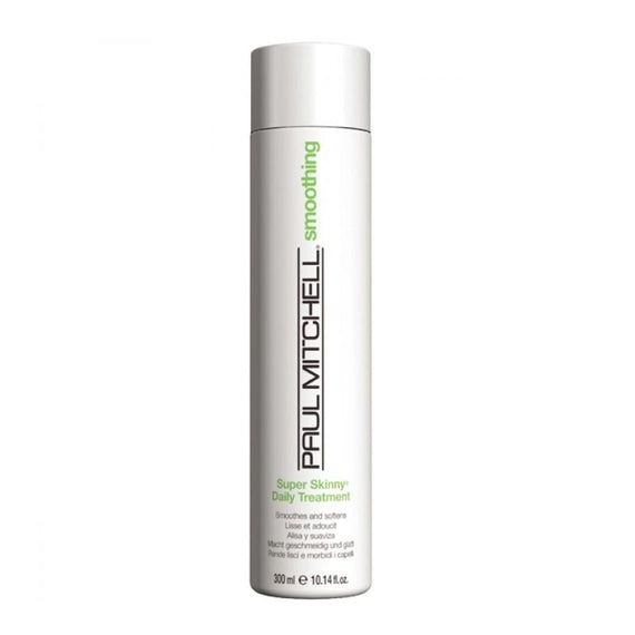 Paul Mitchell - Hårkur - Smoothing Super Skinny Daily Treatment - 300 ml
