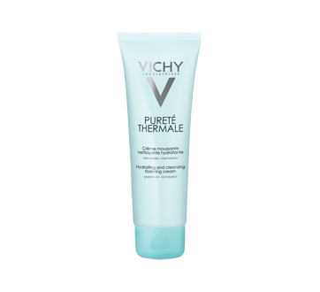 Vichy - Ansigtsrens - Pureté Thermal Foaming Cream 125 ml