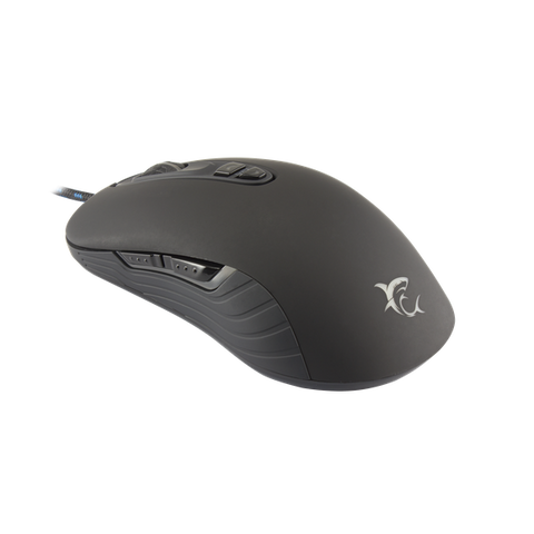 White Shark - Napoleon Gaming Mouse