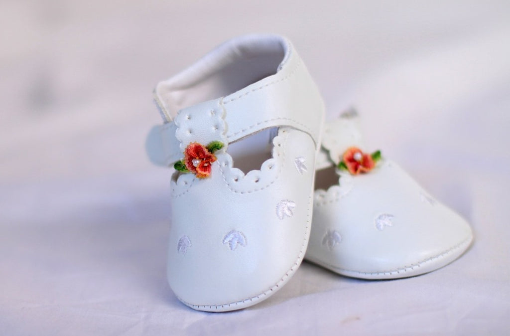 Baby Shoes Size Guide
