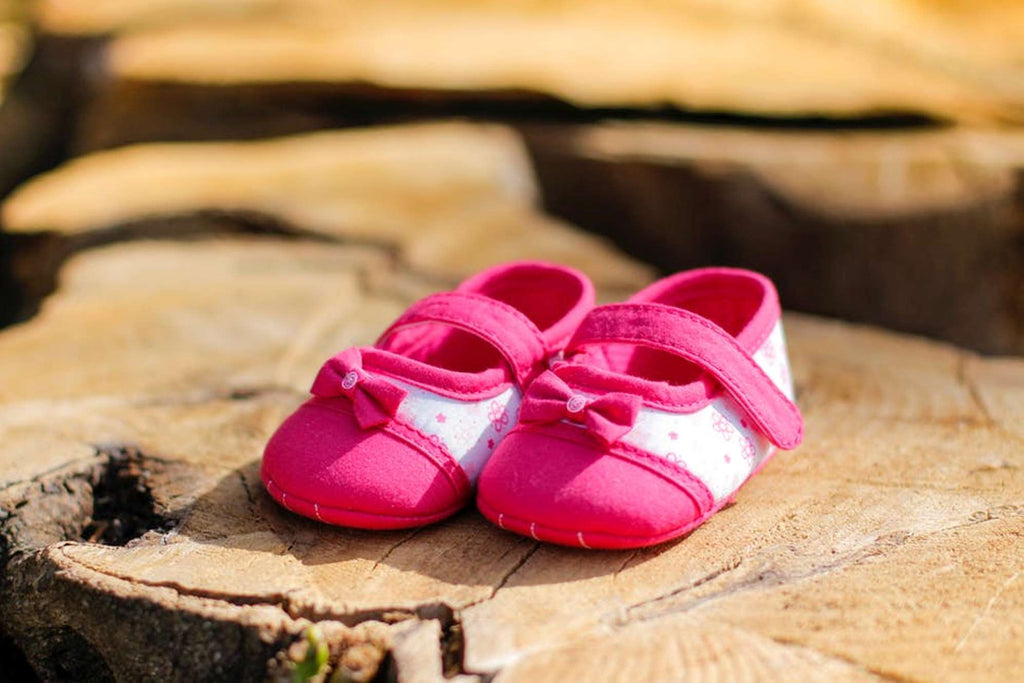 Everything to Know About Baby Shoe Sizes