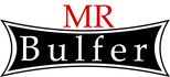 Mr bulfer Logo