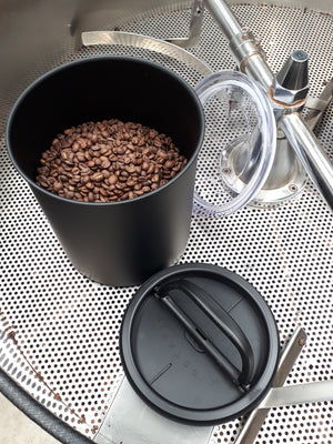 Coffee Cannister 1kg