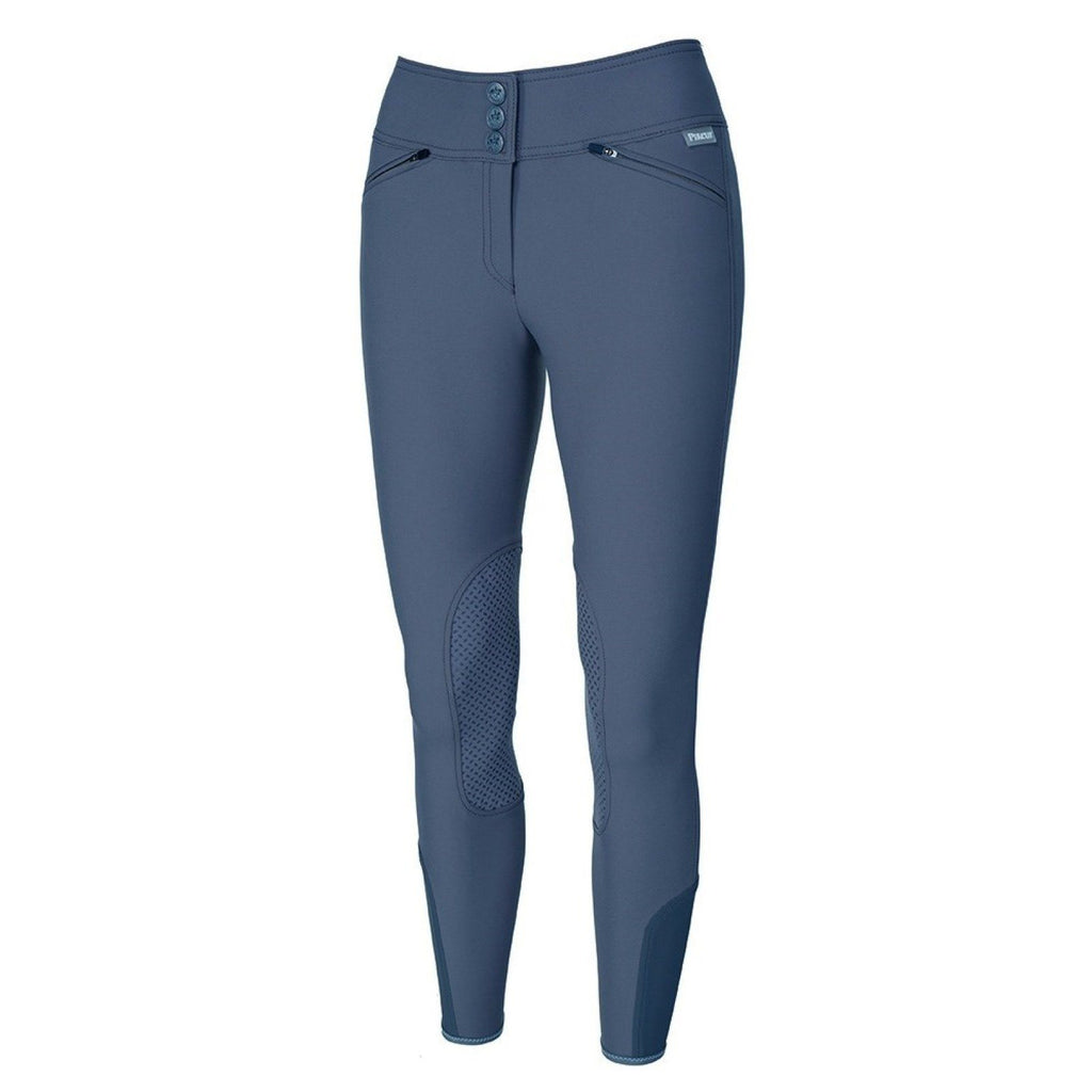 Pikeur Lefinia Knee Grip Winter Softshell Ladies Breeches - SALE