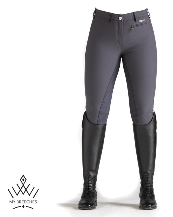 Pikeur Lugana Stretch Ladies Breeches Ladies Breeches My Breeches | Pikeur