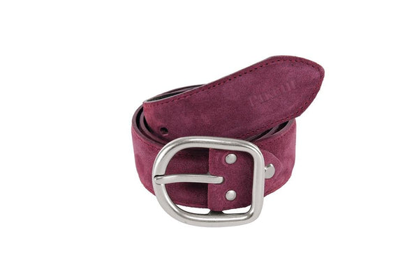 Pikeur Ladies Suede Belt