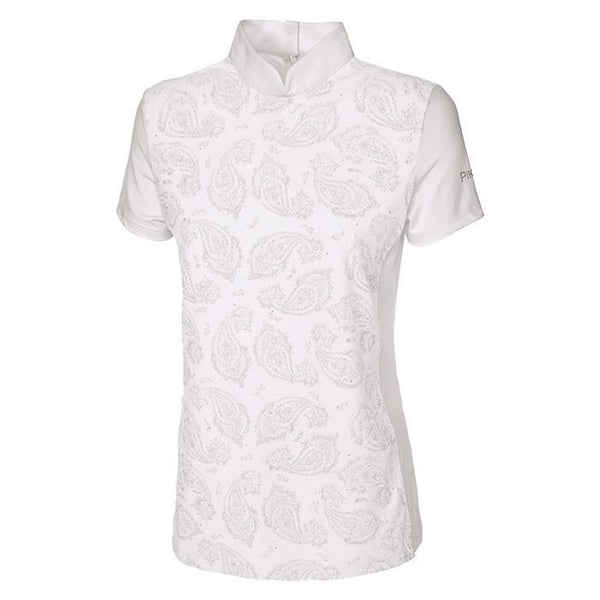 Pikeur Skara Paisley Competition Shirt
