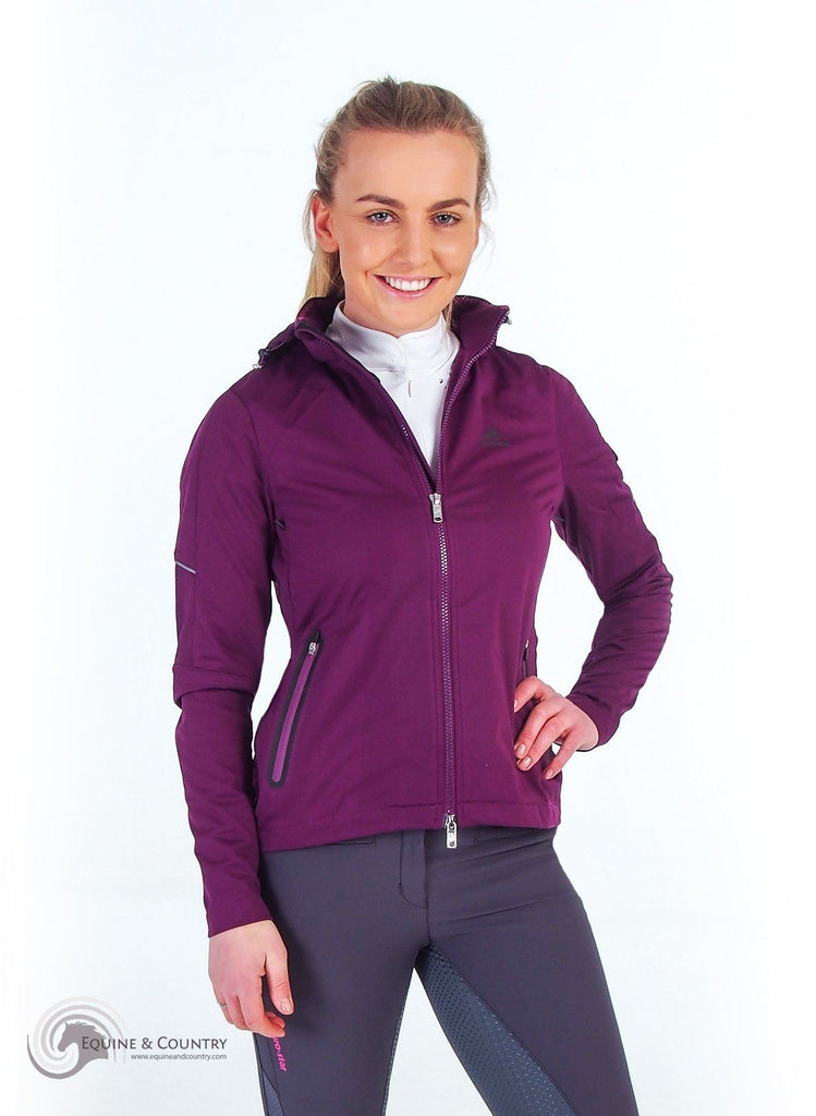 Euro-Star Phoebe Softshell Jacket My Breeches | Pikeur