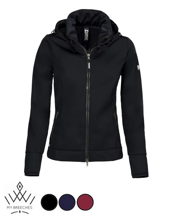 Pikeur Emina Ladies Windstopper Jacket
