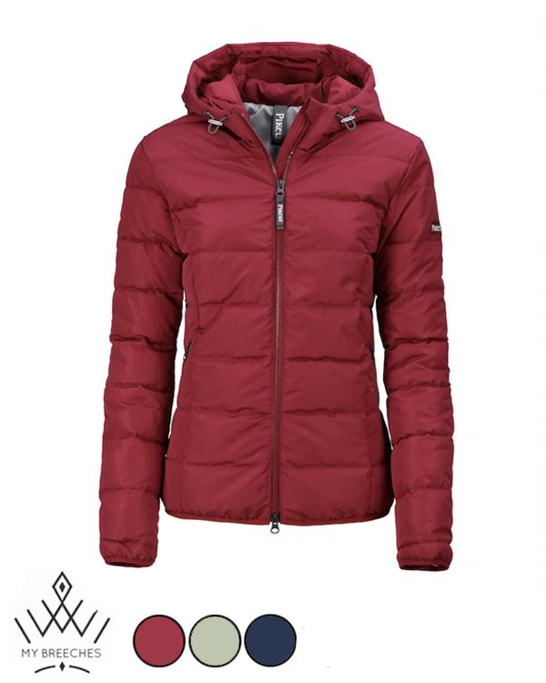 Pikeur Julina Ladies Quilted Jacket