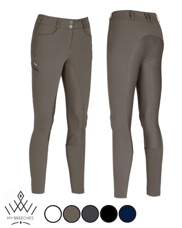 Pikeur Rhania Grip Ladies Breeches My Breeches | Pikeur