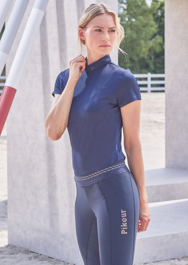 Pikeur Juli Athleisure Full Grip Ladies Breeches - SALE Ladies Breeches My Breeches | Pikeur