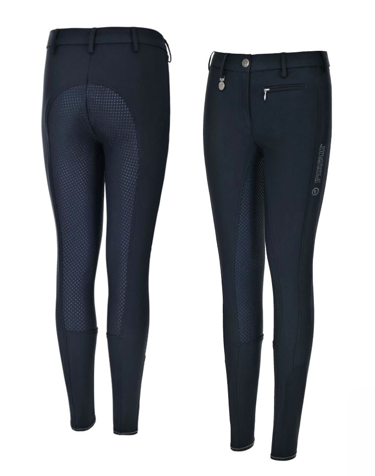 Pikeur Lucinda Girl Full Grip Breeches My Breeches | Pikeur