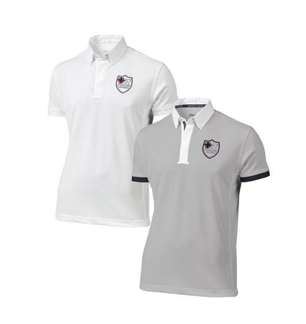 Pikeur Men's Technical Competition Shirt My Breeches | Pikeur