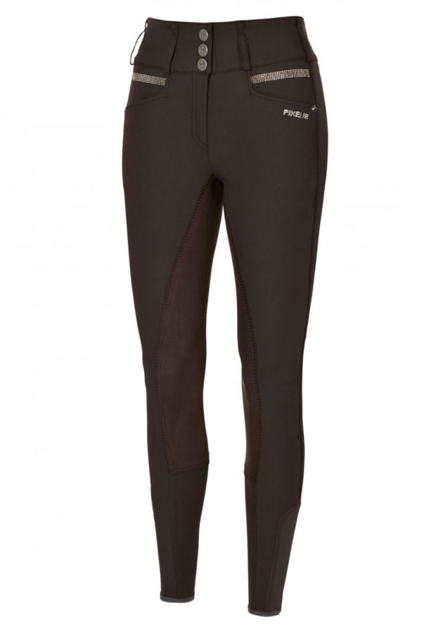 Pikeur Candela Strass Crystal Ladies Breeches Ladies Breeches My Breeches | Pikeur
