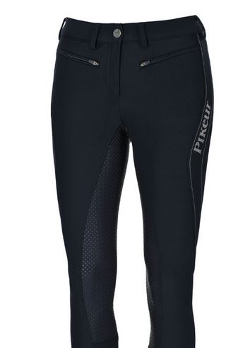 Pikeur Ailine Full Grip Ladies Breeches - SALE Ladies Breeches My Breeches | Pikeur