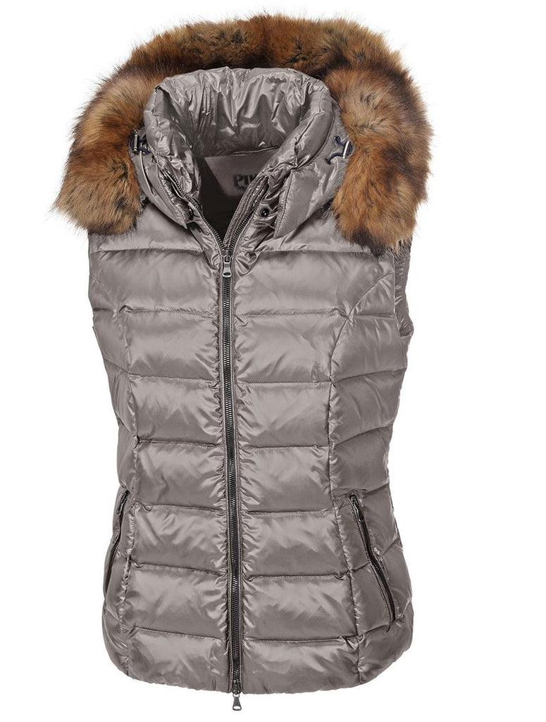 Pikeur Alice Prime Collection Ladies Gilet Waistcoat - SALE My Breeches | Pikeur