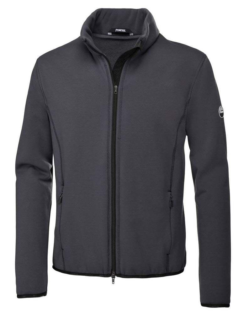 Pikeur Men's Tamino Polartec Jacket My Breeches | Pikeur