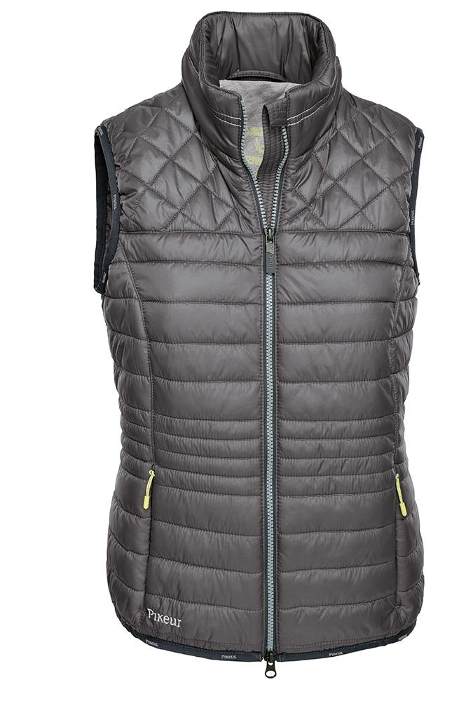 Pikeur Colette Ladies' Quilted Waistcoat