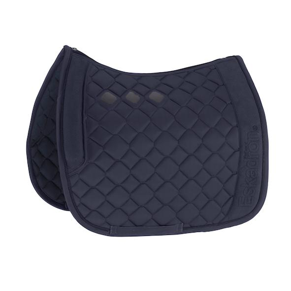 Eskadron Softshell Avantgarde Mix Saddle Pad Reflexx 2020