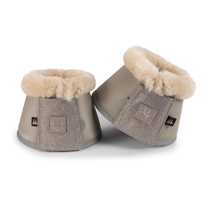 Eskadron Softslate Faux Fur Bell Boots Heritage AW20