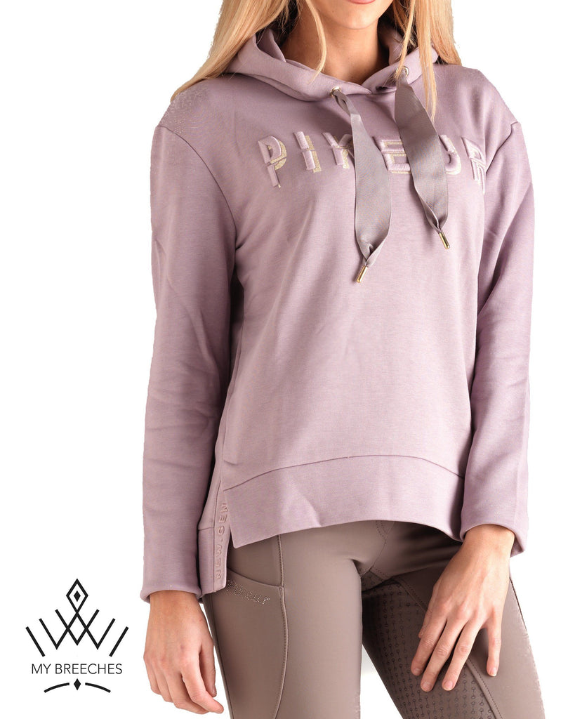 Pikeur Lilja New Generation Oversized Hoody *Pre-order for March Delivery* My Breeches | Pikeur Heath 32/UK4/USA0