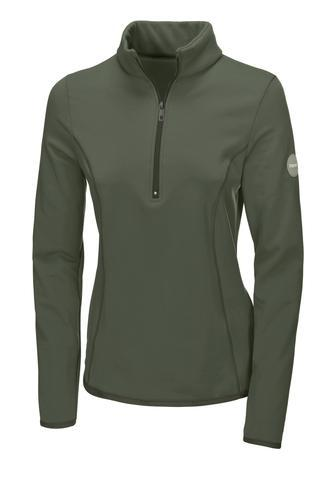 Pikeur Ines Ladies Polartec Half-zip Shirt