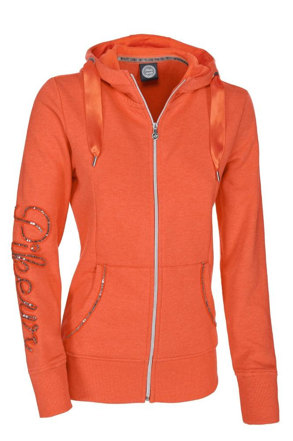 Pikeur Minou Ladies Hooded Sweat Jacket