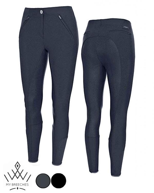 Pikeur Maylin Full Seat Ladies Breeches - SALE Ladies Breeches My Breeches | Pikeur