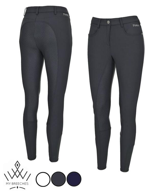 Pikeur Meret Full Grip Ladies Breeches Ladies Breeches My Breeches | Pikeur