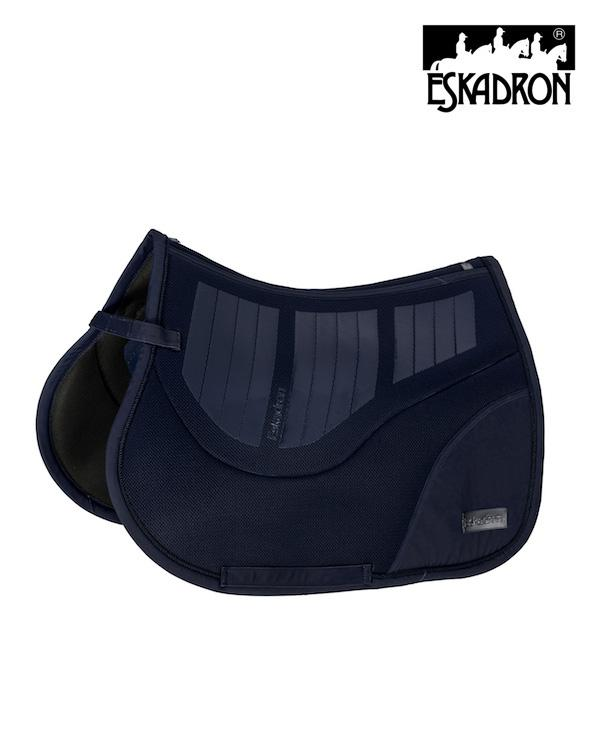 Eskadron 3D Mesh Anti-Slip Double Saddle Pad Reflexx 2020