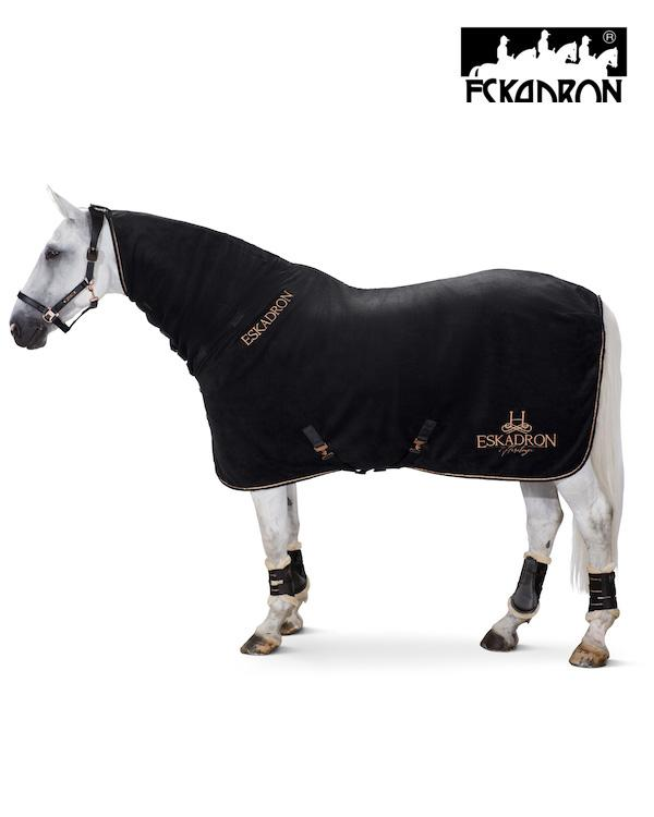 Eskadron Polar Fleece High Neck Rug Heritage AW20