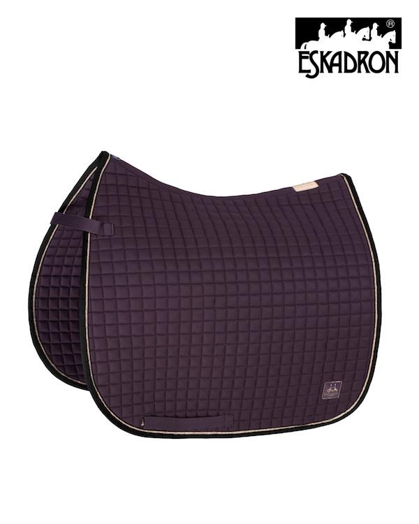 Eskadron Cotton Saddle Cloth Heritage AW20