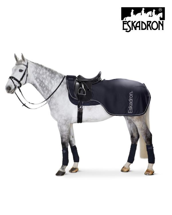 Eskadron Soft-Shell Exercise Rug Reflexx 2020
