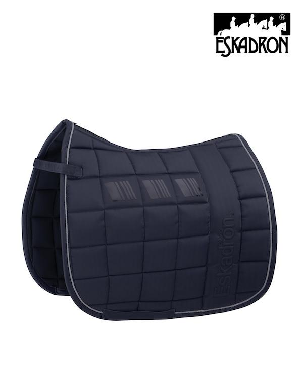 Eskadron Soft-Shell Big Square Saddle Pad Reflexx 2020