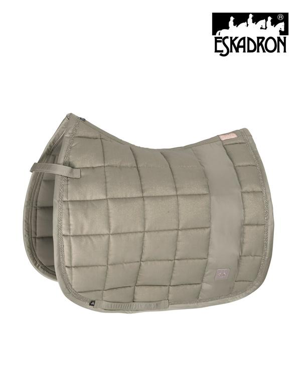 Eskadron Big Square Cotton Glitter Saddle Pad Heritage AW20